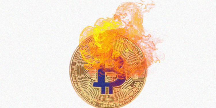 Bitcoin price is showing bullish signs or so this analyst believes 1