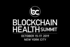 Blockchain Health Summit Returns; Moves to New York City 13