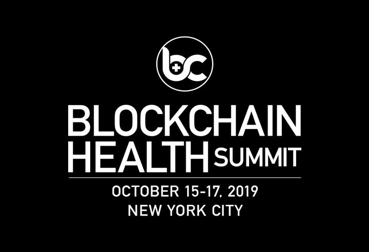 Blockchain Health Summit Returns; Moves to New York City 1
