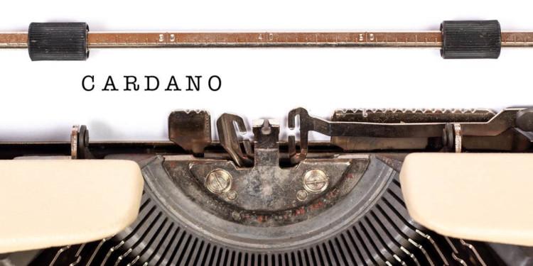 Cardano ADA price analysis: ADA price nears $0.0500 1