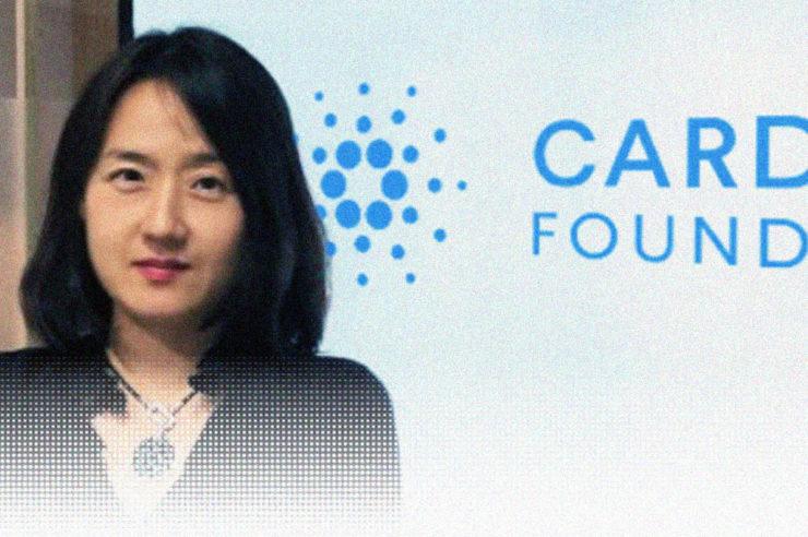 Alix Park to lead Cardano global community program 1