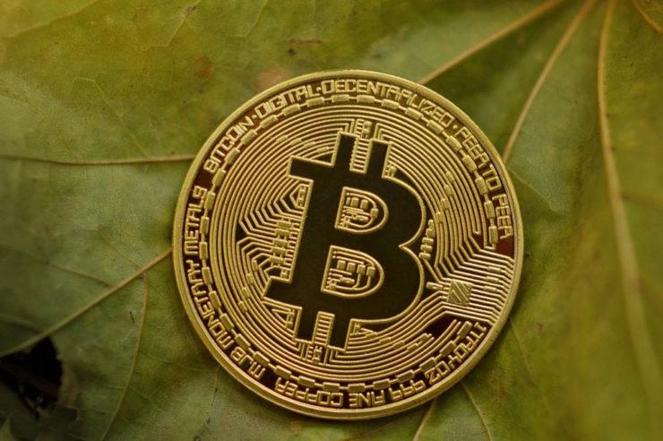 US regulators are pushing cryptocurrency investors towards Europe 1