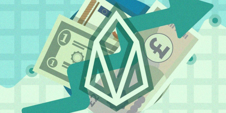 EOS price analysis: EOS price finds support at $4, bulls continue 1