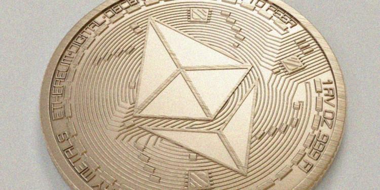 Ethereum price struggles in the $180 zone despite all efforts 1