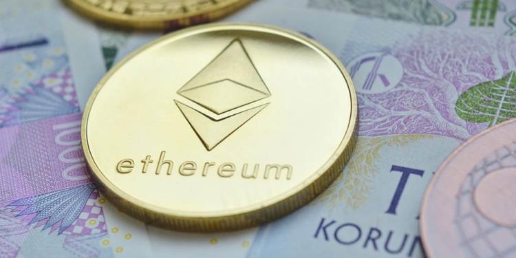 Ethereum price analysis: ETH price unable to sustain $200 1