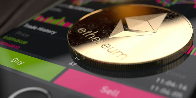 Why Ethereum price is underperforming against Bitcoin? 1