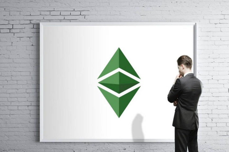 How to buy Ethereum Classic with your bank account? 1