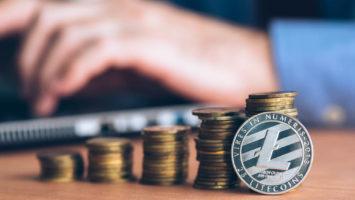 Litecoin price analysis: LTC price on $82 bearish consolidation 1