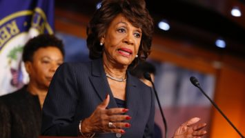 Congresswoman Waters cites concerns over Facebook's Libra project despite official meeting 2