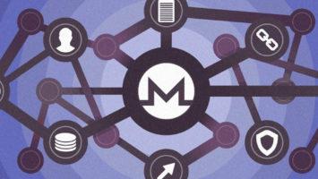 Monero price analysis: XMR price takes a dip to $86 3