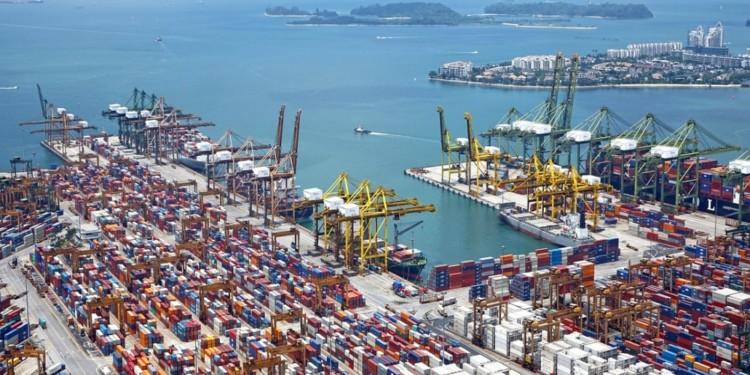 IBM's TradeLens blockchain solutions to metamorphosize shipping in Thailand 1