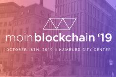 """Diversity Meets Tech Innovation"": moinworld e.V. starts third Blockchain Conference in Hamburg 12"
