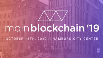 """Diversity Meets Tech Innovation"": moinworld e.V. starts third Blockchain Conference in Hamburg 3"