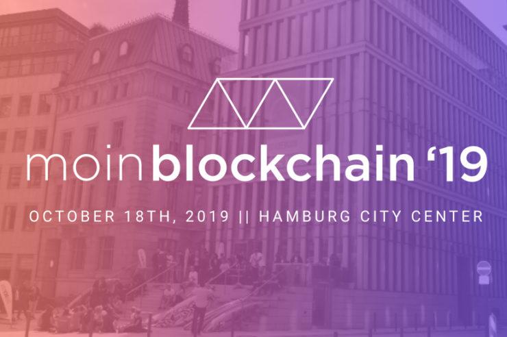 """Diversity Meets Tech Innovation"": moinworld e.V. starts third Blockchain Conference in Hamburg 1"