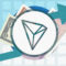 Tron TRX price looks promising for the week at $0.017
