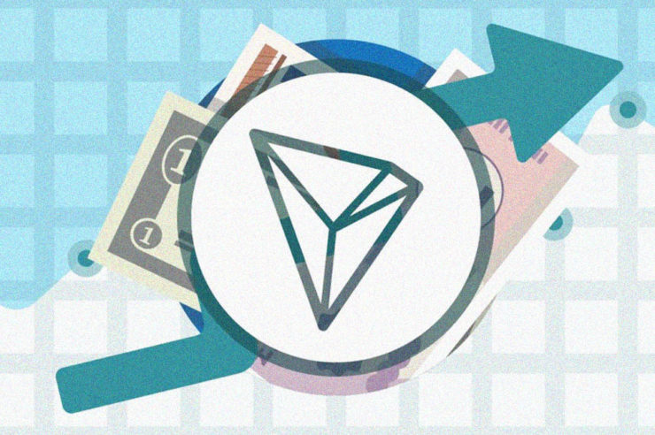 Tron TRX price looks promising for the week at $0.017 1