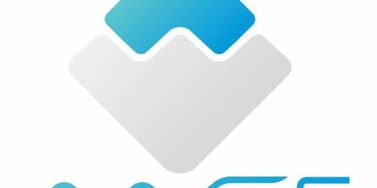 Waves price analysis: Waves price takes a bashing 1