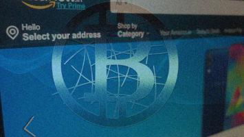 Amazon India promotes Bitcoin in an app poll quiz