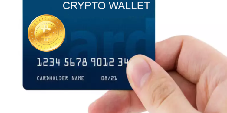 Ballet crypto wallet released by BTCC that isn't intangible 1