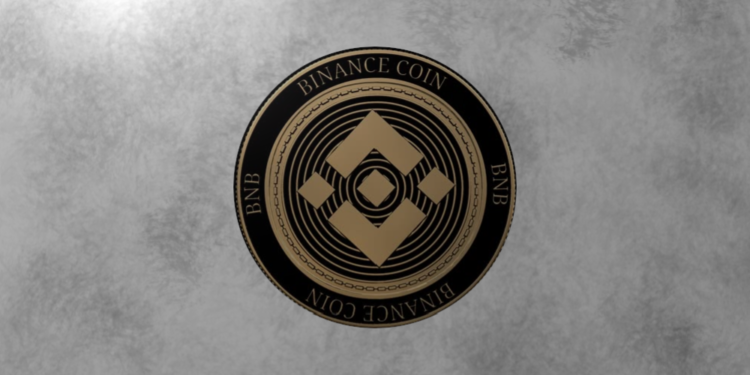 Binance Coin price analysis: BNB heads towards $18.30 on the descending slope 1