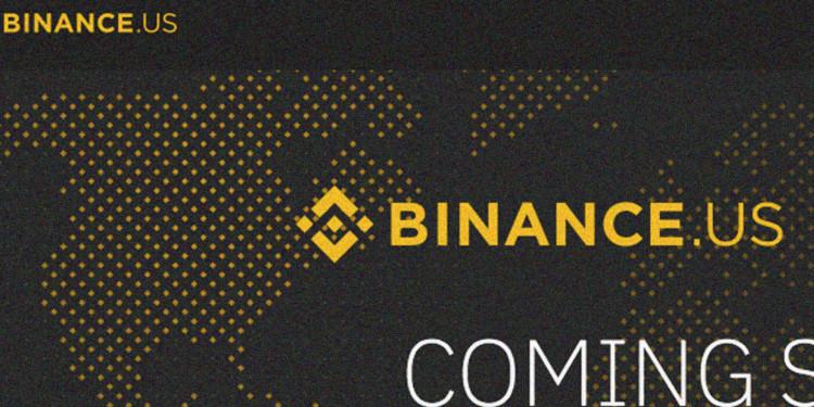 Binance US compliant exchange; registration starts on 18 September