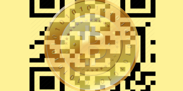 Bitcoin QR generators are plagued with scammers 1