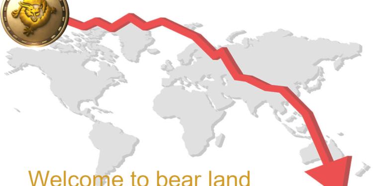 Bitcoin Satoshi Vision price might end below 0.11BTC due to bearish pressure 1