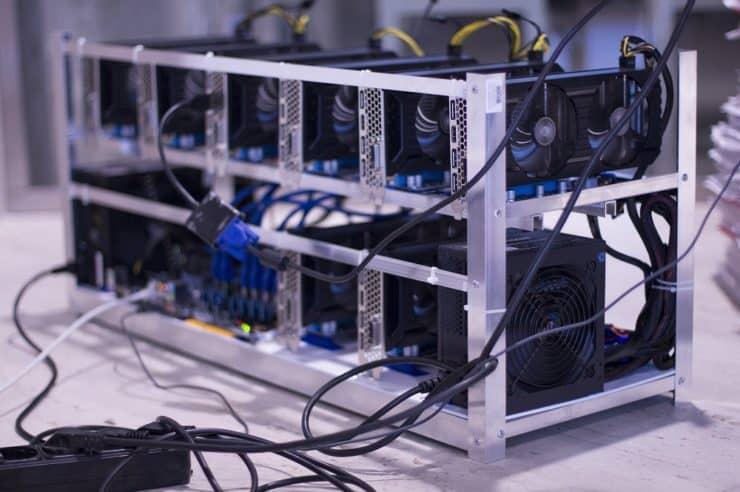 Bitcoin mining: Uzbekistan raises tariffs on electricity