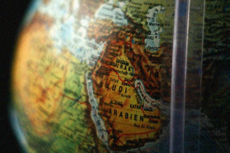 Cryptocurrency in Saudi Arabia to see the light soon: SAMA 1