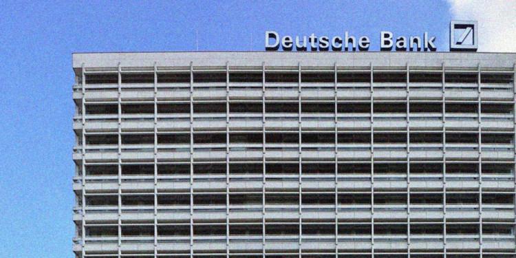 Deutsche Bank adopts blockchain through JPMorgan interbank network