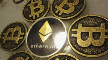 Ethereum price out performs Bitcoin price movement