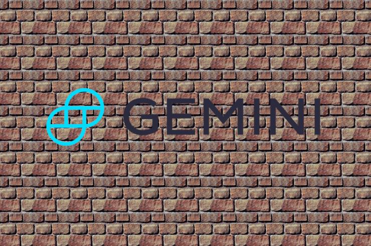 Gemini Custody launches today on September 10 1