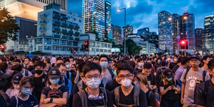 Telegram's privacy features: What it means for Hong Kong protesters