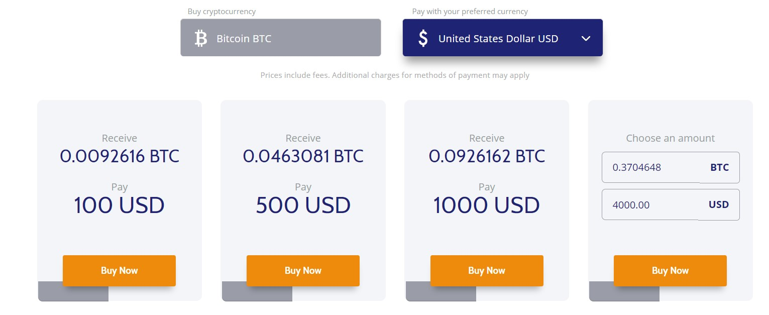 How to Buy Bitcoin with Debit Card Instantly? 4