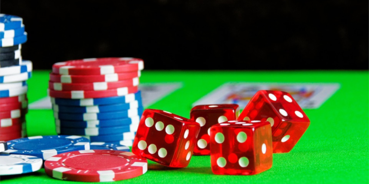 MintDice Bitcoin casino is a transparency patron 1