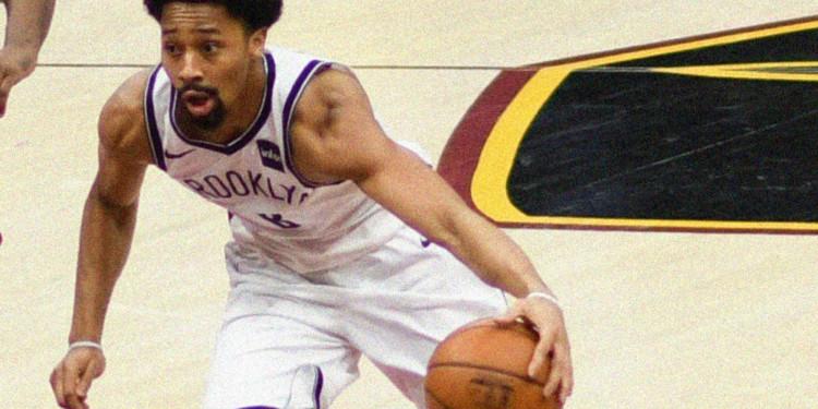 NBA player Dinwiddie tokenizes his NBA contract