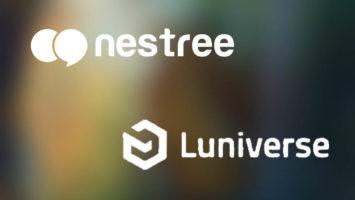 Nestree partner Luniverse blockchain for enhancements 3