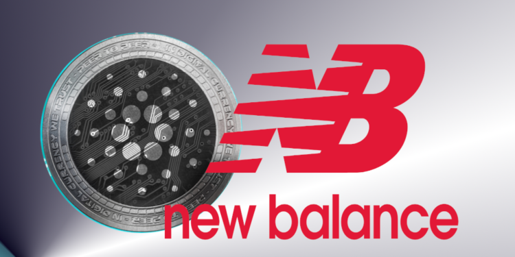 New Balance to fight counterfeits with Cardano technology 1