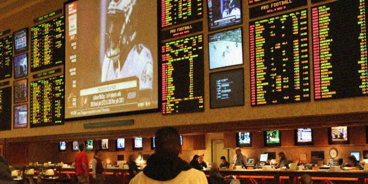 New Jersey Sports Bar accepts cryptocurrencies- BTC, LTC on list