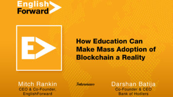 How Education Can Make Mass Adoption of Blockchain a Reality 3