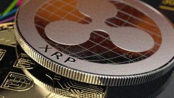 Ripple XRP price 28 September