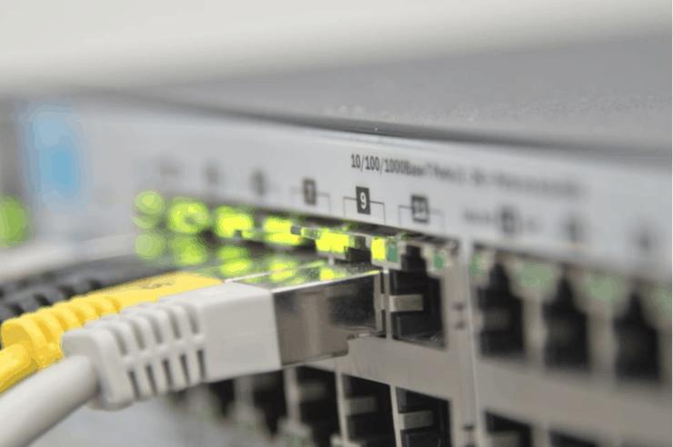 Tachyon: The blockchain-powered internet protocol 1