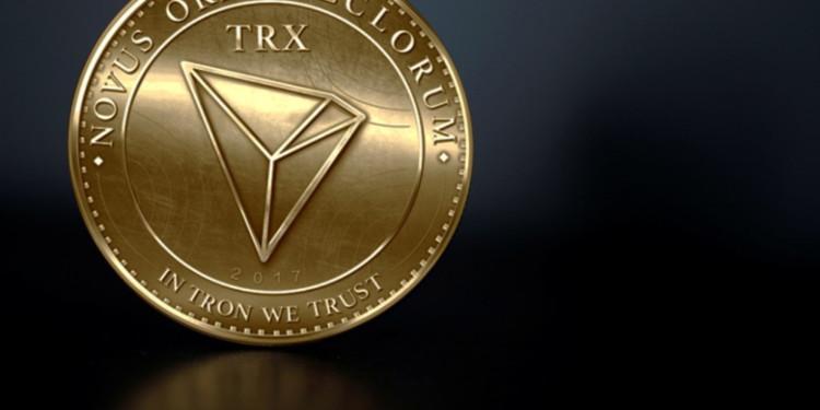 Tron price analysis: Bearish zone below the $0.0155 support mark 1