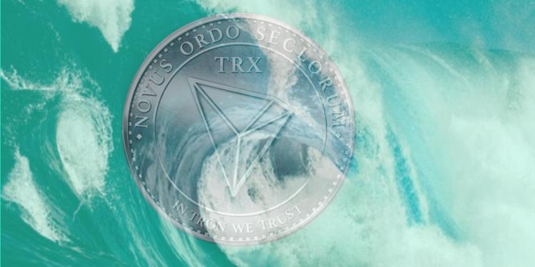 Tron price analysis: TRX gravitates near $0.0134 but will it fall? 1