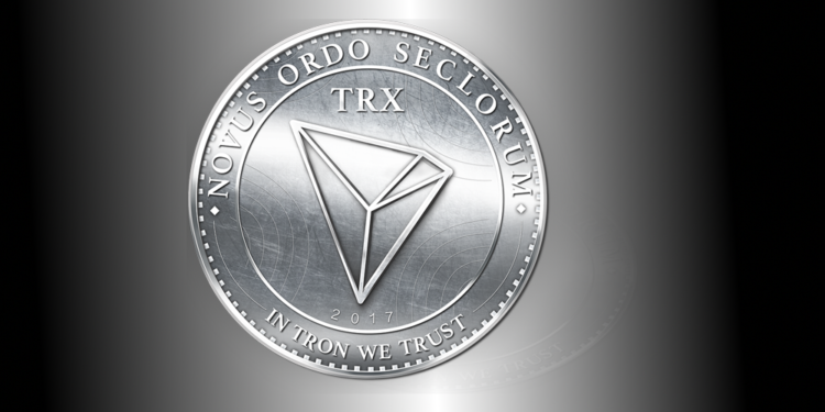 Tron price analysis: The bulls grow impatient as TRX approaches $0.0162 1