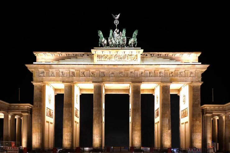 German stock exchange launches Bitcoin trading platform