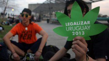 Uruguay sets example with cannabis tracking via blockchain