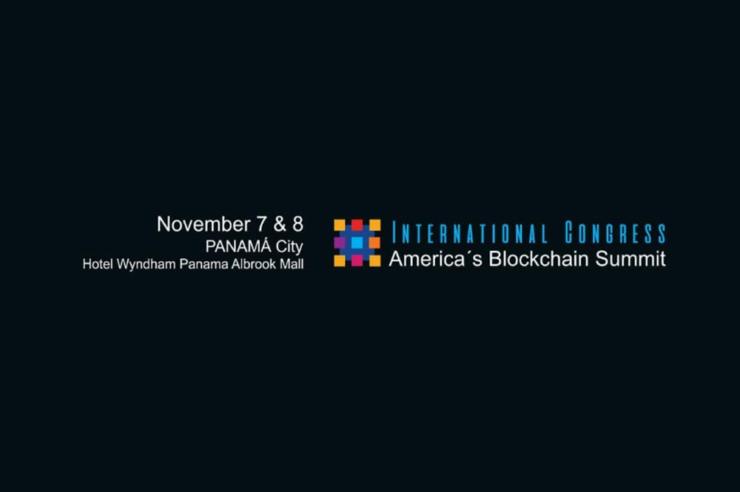 Americas Blockchain Summit 1