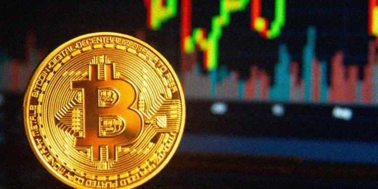 Bitcoin price is going sideways