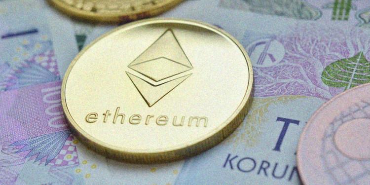 Ethereum price chains slow momentum